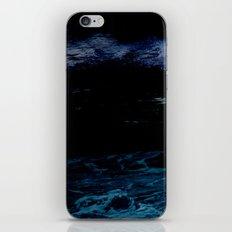 Lost At Sea.  iPhone & iPod Skin