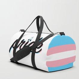 Two Spirit Pride Duffle Bag