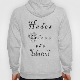 Hades Bless Hoody