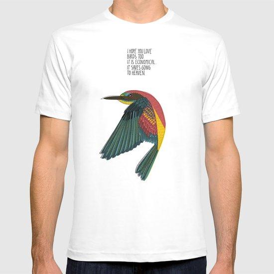 Its Heaven T-shirt