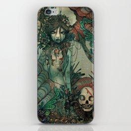 The Sirens den iPhone Skin