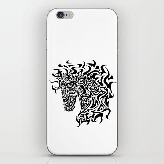 Stallion iPhone & iPod Skin