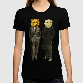 The Likely Lads T-shirt