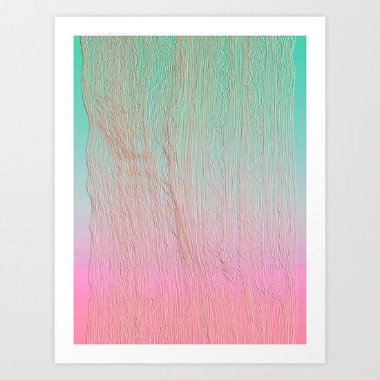 expw Art Print