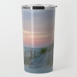 Sunset on Cape Cod Travel Mug