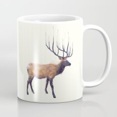 Elk // Reflect (Right) Mug