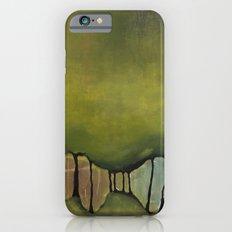 tree canopy iPhone 6s Slim Case