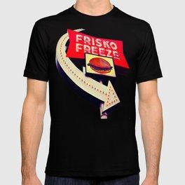 Drive-thru Americana T-shirt