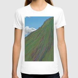 Abundant Volcano T-shirt