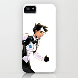 Juno Comic Cover iPhone Case