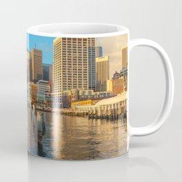 San Francisco Downtown 1 Coffee Mug