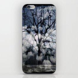 The Honesty Tree iPhone Skin