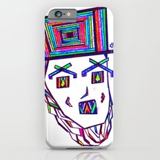Colored Lincoln Slim Case iPhone 6s