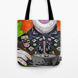 It's Always Tea Time! Tote Bag