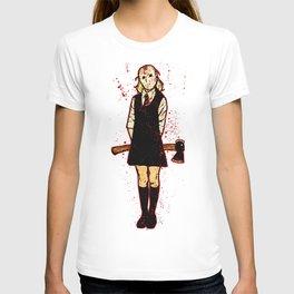 Jacinta Vorhees T-shirt