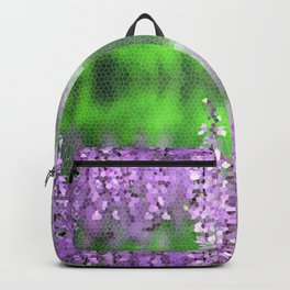 Wisteria Backpack