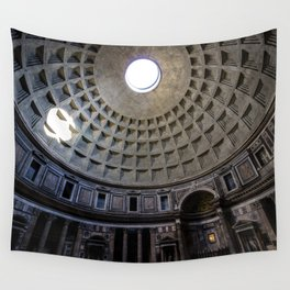 Pantheon Wall Tapestry