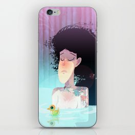 Need to relax iPhone Skin
