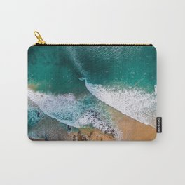 Surf Island Carry-All Pouch