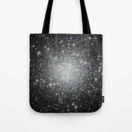 Globular Cluster Messier 53 Tote Bag