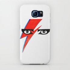Siouxsie Stardust Galaxy S6 Slim Case