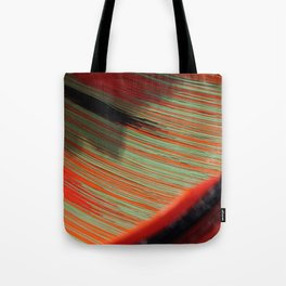 A Painted Universe Tote Bag