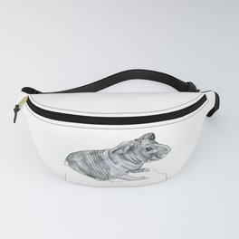 it's guinea be an awesome day today! Fanny Pack
