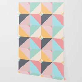 Geometric Pattern II Wallpaper
