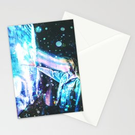 Into the Mainframe Stationery Cards