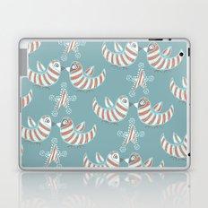 Kissmas Laptop & iPad Skin