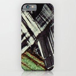Feldspar and Biotite iPhone Case