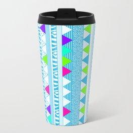 PLAYGROUND two ( p l a y f u l)  Travel Mug