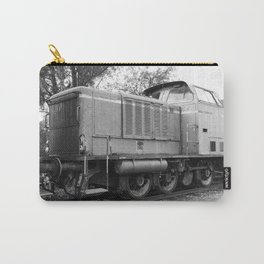 Age Electric Locomotive Carry-All Pouch