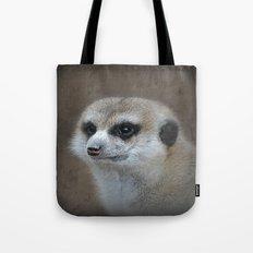Erdmännchen  Tote Bag