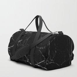 Marble Storm Duffle Bag