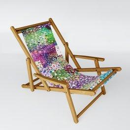 Rainbow Terra Firma Sling Chair