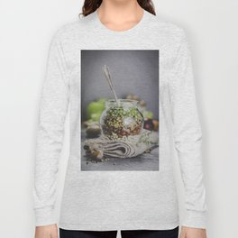 legumes Long Sleeve T-shirt