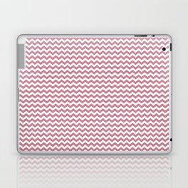 Chevron Rose Laptop & iPad Skin