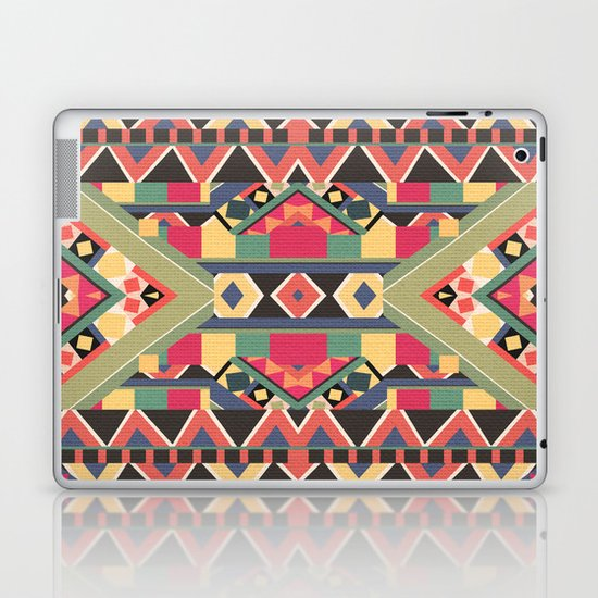 B / O / L / D Laptop & iPad Skin