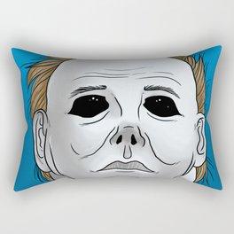 Mr. Myers Rectangular Pillow