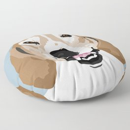 Sawyer Floor Pillow