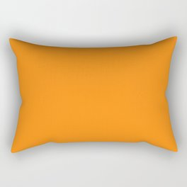 Apricot Rectangular Pillow