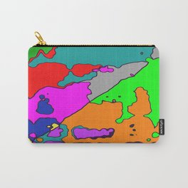 Ant Wars Carry-All Pouch