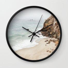 Malibu Dream Wall Clock