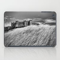 castle iPad Cases featuring Castle by Mark Nelson