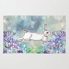 Rabbit Rug