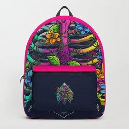 Joyful New Life Backpack