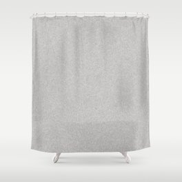 Beige Stucco Shower Curtain