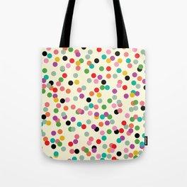 Confetti #1 Tote Bag