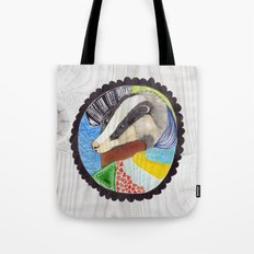 The Wild / Nr. 1 Tote Bag
